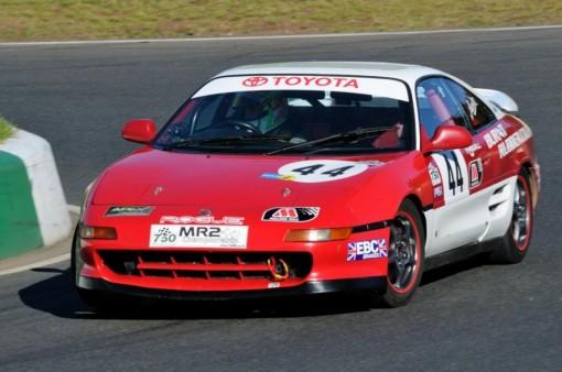 Mallory Race 2
