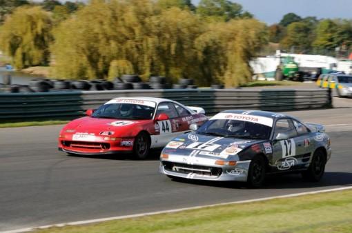 Mallory Race 1